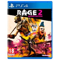 Sony Rage 2 Deluxe Edition PS4