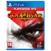 Sony God Of War 3 PS Hits PS4