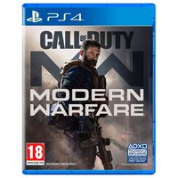 Activision Call Of Duty Modern Warfare 2019 PS4