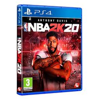 Sony NBA 2K20 PS4