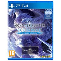 Sony Monster Hunter World Iceborne Master Edition PS4