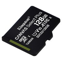 Kingston Canvas Select Plus Micro SD Class 10 128GB