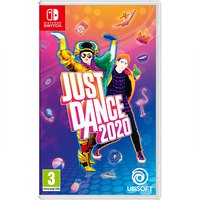 Nintendo Just Dance 2020 Switch