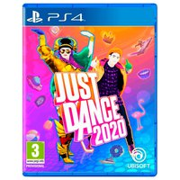 Sony Just Dance 2020 PS4