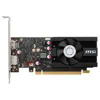 MSI GeForce GT 1030 2GB GDDR5