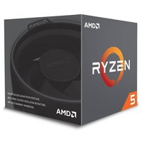 Amd Ryzen 5 2600 3.9GHz