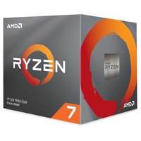Amd Ryzen 3700X 4.4GHz