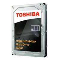 Toshiba N300 High Reliability 4TB 3.5´´
