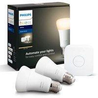 Philips hue White Dual Pack