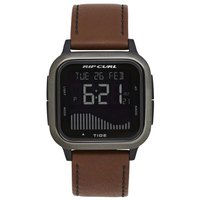 Rip curl Next Tide Gunmetal Leather