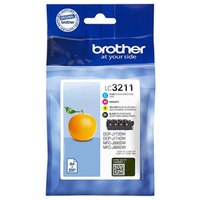 Brother LC3211VAL
