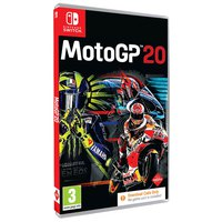 Nintendo MotoGP 20 Switch