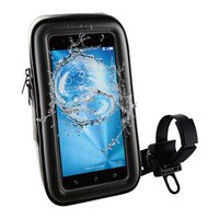 Muvit Universal Waterproof Mobile Support 5.5 Inches