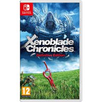 Nintendo Xenoblade Chronicles Definitive Edition Switch