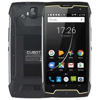 Cubot King Kong 32GB/3GB 5´´