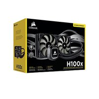 Corsair Hydro Series H100X CW-9060040-WW