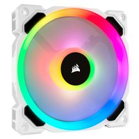 Corsair LL120R RGB 120 mm Bucle De Luz Dual