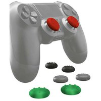 Trust Pack Of 8 Thumb Rest For Gamepad GXT262