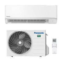 Panasonic Split Inverter KIT-FZ35-WKE R32