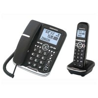 Daewoo Dect+Two Piece DTD-5500