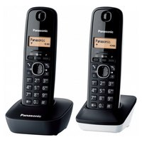 Panasonic Dect Duo Pack