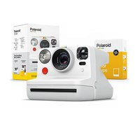 Polaroid Now Everything Box Con Películas i-Type