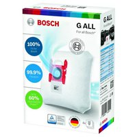 Bosch Power Protect Dustbag 4 Units