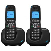 Alcatel DECT XL535 Duo