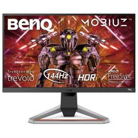 Benq Mobiuz EX2510 24.5´´ Full HD HDRi IPS 144Hz