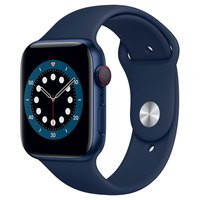 Apple Series 6 GPS+Cellular 44 mm
