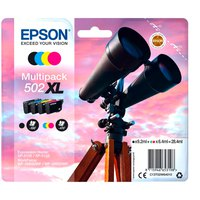 Epson Multipack 502 XL T 02W6