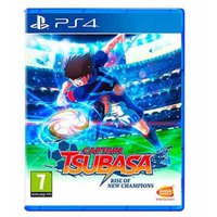 Bandai Captain Tsubasa Rise Of New Champions PS4