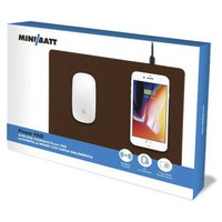 Minibatt PowerPad Mousepad Wireless Charge