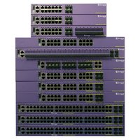 Extreme networks X440-G2-24P-10GE4 Extreme Networks