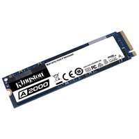Kingston 250GB SSD A2000 M.2 2280 NVMe