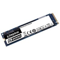 Kingston 500GB SSD A2000 M.2 2280 NVMe