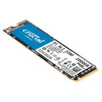 Micron Crucial P1 2000GB SSD 3D NAND