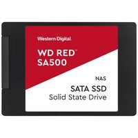 WD Red 1TB SSD 2.5´´ 7 mm