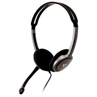 V7 Stereo Headset Noise Cancelling 3.5 mm