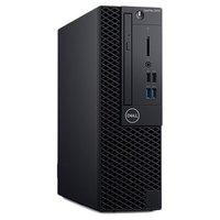 Dell Optiplex 3070 SFF DPK82 i5-8500/8GB/256GB SSD/Intel UHD Graphics 630