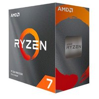 Amd AM4 RYZEN 7 3800XT 8 x 4.7GHz/36MB