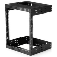 Startech Rack 12U Wall Open Adjustable