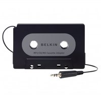 Belkin Cassette Adapter For MP3 Players