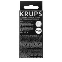 Krups XS 3000 Cleaning Tablets