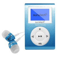 Sunstech DedaloIII 4GB
