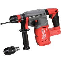 Milwaukee FUEL M18CHX 0X SOLO Cordless in HD-Box