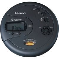 Lenco CD-300