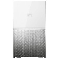 WD My Cloud Home Duo WDBMUT0040JWT 4TB