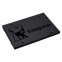 Kingston SSDnow A400 2.5 SSD 480GB Sata3
