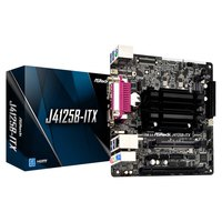 Asrock J4125B-ITX Intel Quad Core Gemini Lake